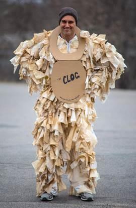 Clog Man