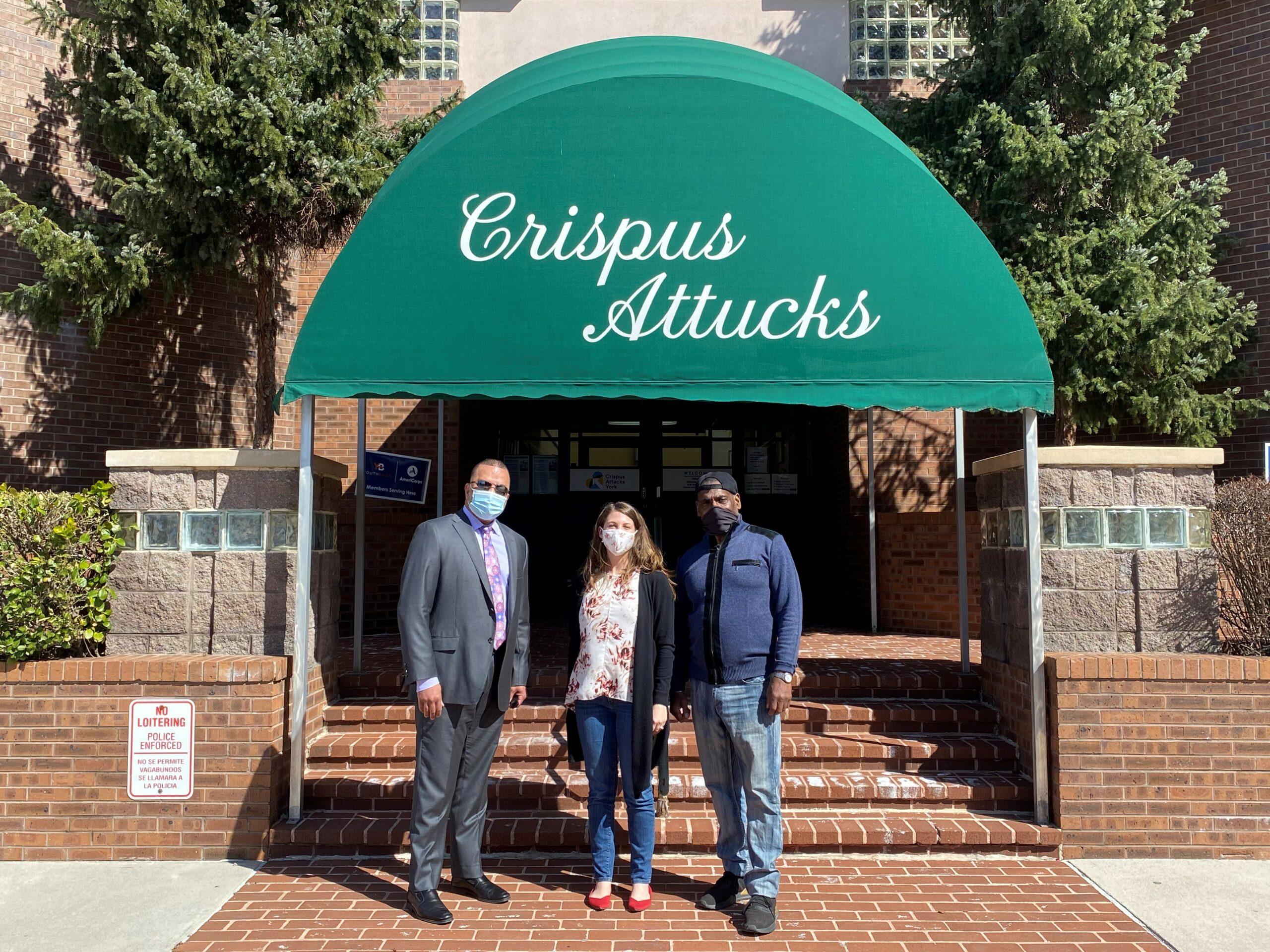 Crispus Attucks 03122021