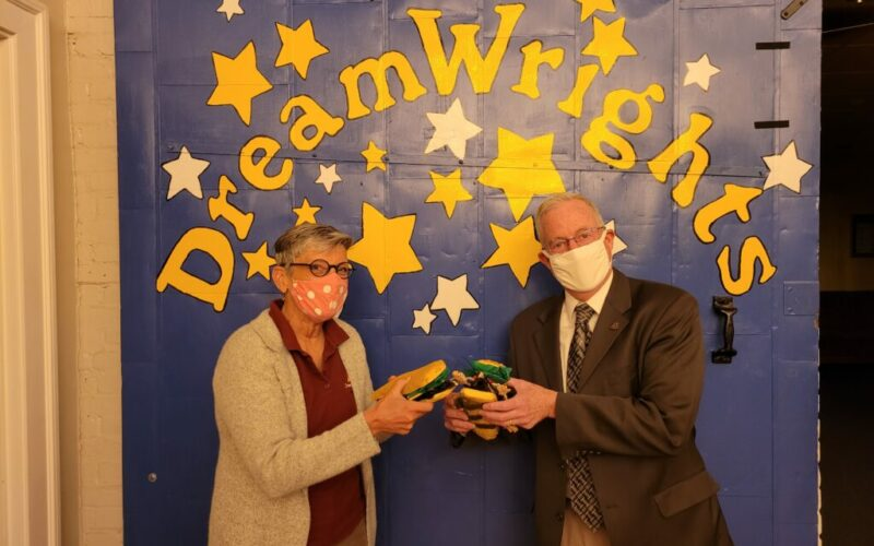 DreamWrights Center for Community Arts