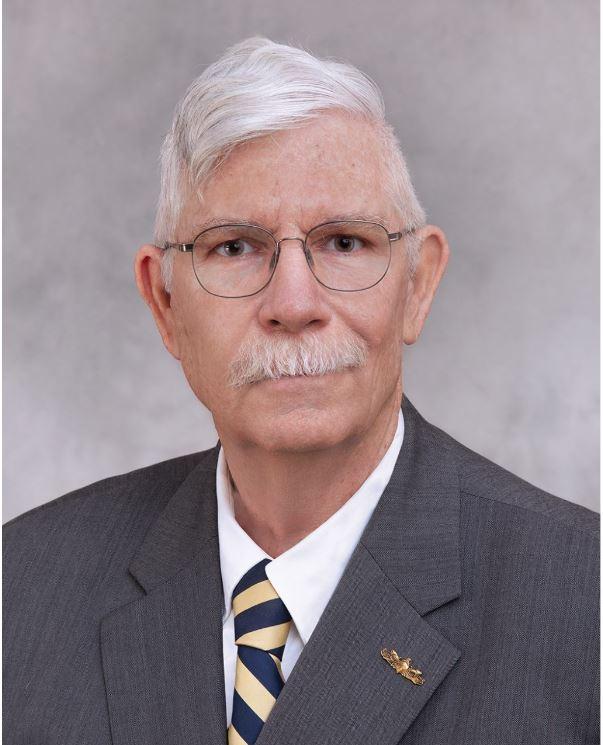 George Hay Kain III