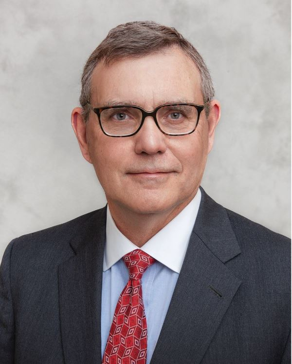 Michael W. Gang