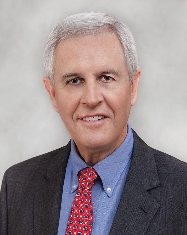 Robert Newcomer