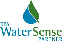 Logo and Link for EPA Water Sense Website